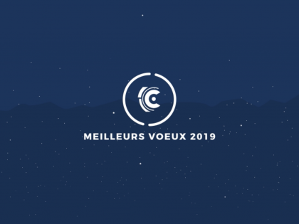COLUSSI vous souhaite une Excellente Année 2019